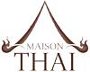 Logo piccolo Maison Thai MAssaggio Thailandese Milano