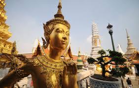 Bangkok, città degli angeli