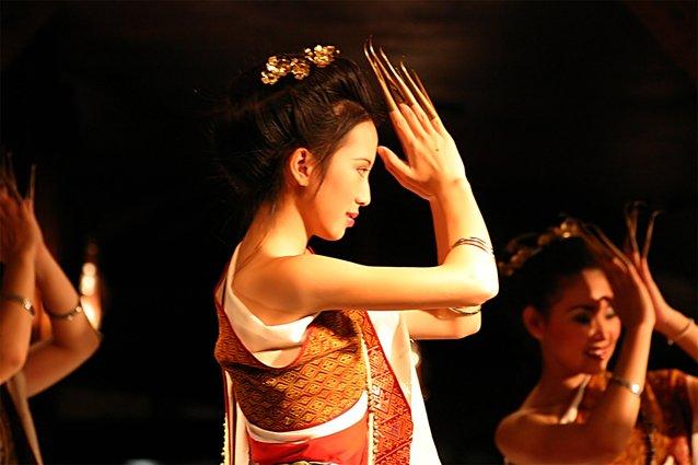 Teatro classico thailandese