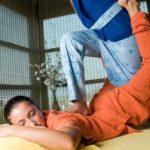 Massaggio Thailandese Tradizionale, Maison Thai