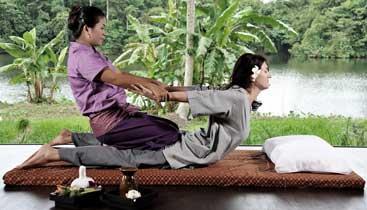 6 cose da sapere prima di fare un massaggio thai