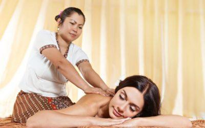 A Natale regala un'emozione, regala un massaggio Thailandese
