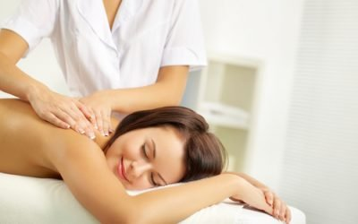 Torcicollo e massaggio thailandese